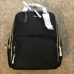 Tumi Voyager Ursula Backpack